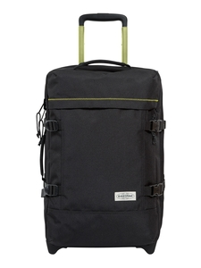 Eastpak Dark Stitched Tranverz S Cabin Luggage Case