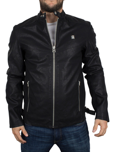 Leather Jackets & Coats|Men