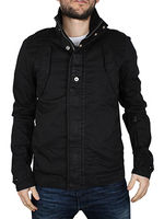 Outdoor Clothing  - G-Star Black Benin Overshirt Jacket