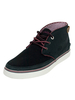 Lacoste Black Clavel 10 Trainers