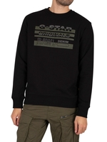 Orginal Graphic Sweatshirt