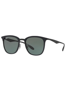 Ray-Ban Black Tortoise Sunglasses