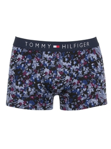 Tommy Hilfiger Vintage Indigo Icon Camo Trunks
