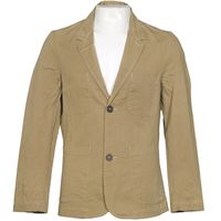 Jackets  - Universal Works Suit Jacket Brown