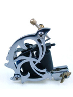 Body Care & Cosmetics|Wigs  - 8 Wrap Coil Dual-coiled Tattoo Machine Shader Liner