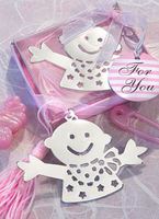 Bridal Wear & Accessories|Bookmarks|Wedding  - Baby Design Bookmark Favors Pink