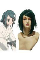 Wigs|Costumes  - Nabari no Ou Cosplay Wig