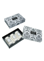 "Candles & Candleholders|Bridal Wear & Accessories|Wedding  - ""SK ONE"" Pillar Candles (3 Piece Gift Pack)"