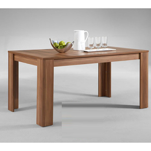 Brunch6 Wooden Dining Table in Plumtree