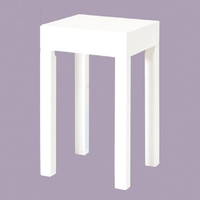 Tables  - C Shaped End Table