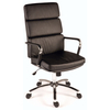 Deco Retro Eames Style Black Chair