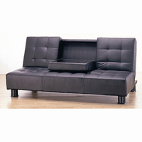 Eboli Sofa Beds in Pu - Outstanding Value