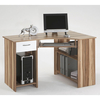 Felix Home Office Wooden Corner Computer Desk In Baltimore