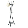 Kairo Coat And Hat Stand in Black