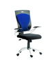 Leather Executive Operator Chair B600