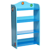Zac Bookcase KDB106