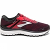 Sports Shoes Brooks Womens Adrenaline GTS 18 Black/Black/Pink