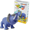Toys & Games|Puzzles JUMPING CLAY SAVANNA ELEPHANT