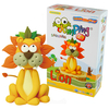 Toys & Games|Puzzles JUMPING CLAY SAVANNA LION