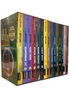 Fiction & Poetry Enid Blyton Books  Classic Mystery Stories 15 Books Set Pack Collection