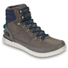Shoes The North Face Boots | North Face Base Camp High Top Shoes - Shroom Brown Deep Water Blue