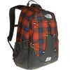 Cases & Bags The North Face Rucksack | North Face Jester Backpack - Red Clay Plaid