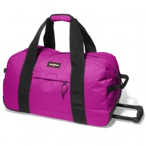Cases & Bags  - Eastpak Luggage | Eastpak Container 65 - Slurpydurp Purp