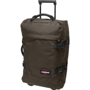 Cases & Bags  - Eastpak Luggage | Eastpak Transfer S - Shed Brown