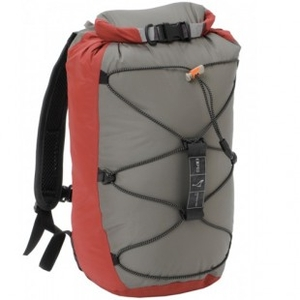 Cases & Bags  - Exped Rucksack | Exped Cloudburst 15 - Clay Grey