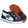 Heelys Shoes Heelys Stingray Shoes - White Black Red