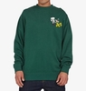 94 Special - Sweatshirt for Men - Green - DC Shoes