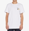 94 Special - T-Shirt for Men - White - DC Shoes