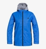 Academy - Snowboard Jacket for Boys 8-16 - Blue - DC Shoes
