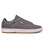 Astor S - Skate Shoes for Men - Black - DC Shoes