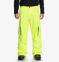 Trousers & Shorts  - Banshee - Snow Pants for Men - Yellow - DC Shoes