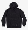 Boswell - Hoodie for Men - Black - DC Shoes