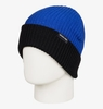 Caf - Cuff Beanie - Blue - DC Shoes