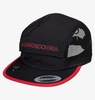 Callout - Camper Cap for Men - Black - DC Shoes