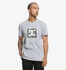 Camo Boxing - T-Shirt for Men - Black - DC Shoes