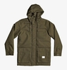 Canondale - Parka for Men - Brown - DC Shoes