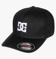 Headwear  - Cap Star - Cap for Men - Black - DC Shoes