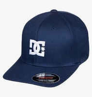 Headwear  - Cap Star - Cap for Men - Blue - DC Shoes