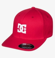 Headwear  - Cap Star - Cap for Men - Red - DC Shoes