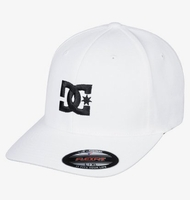 Headwear  - Cap Star - Cap for Men - White - DC Shoes