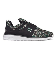 Heathrow SE - Shoes for Men - Black - DC Shoes