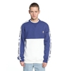 Kealey - Sweatshirt for Men - White - DC Shoes