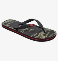 Spray Graffik - Flip-Flops - Multicolor - DC Shoes