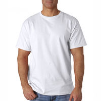 T-Shirts, Polos & Tops  - Fruit Of The Loom US Heavy Cotton T-Shirt