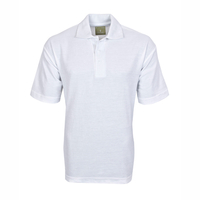T-Shirts, Polos & Tops  - Uneek Active Pique Polo Shirt