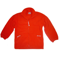 Jackets  - Uneek Childrens Fleece Jacket